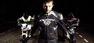 Equipement du motard, garage moto pertuis