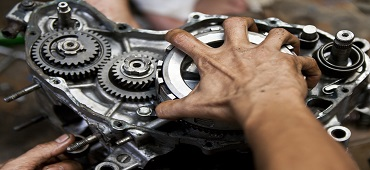 Réparation Moto Pertuis
