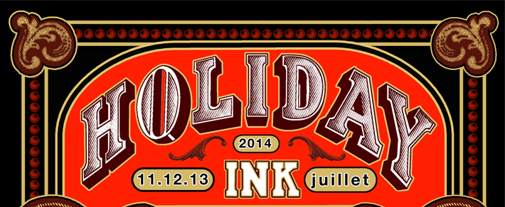 Week end tatoo pertuis holiday ink 4 me edition for Garage pertuis occasion