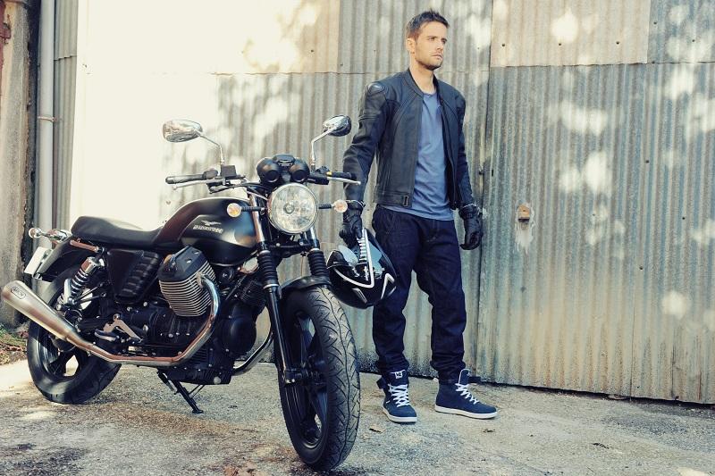 Vente jeans moto adept 39 moto for Garage pertuis occasion