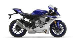Quelle Moto choisir : moto sportive