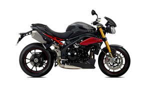Quelle Moto Choisir : Moto Roadster