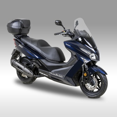 Scooter xtown kymco 125