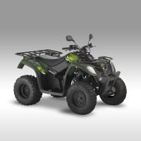MXU 300 US GREENLINE