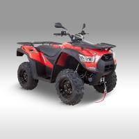 MXU 550 I ESSENTIEL