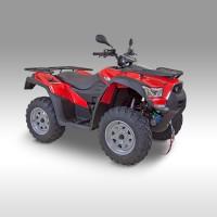MXU 700 I ESSENTIEL