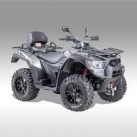 MXU 700 I EX EPS
