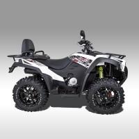 MXU 700 EX