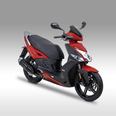 scotter kymco rouge 125