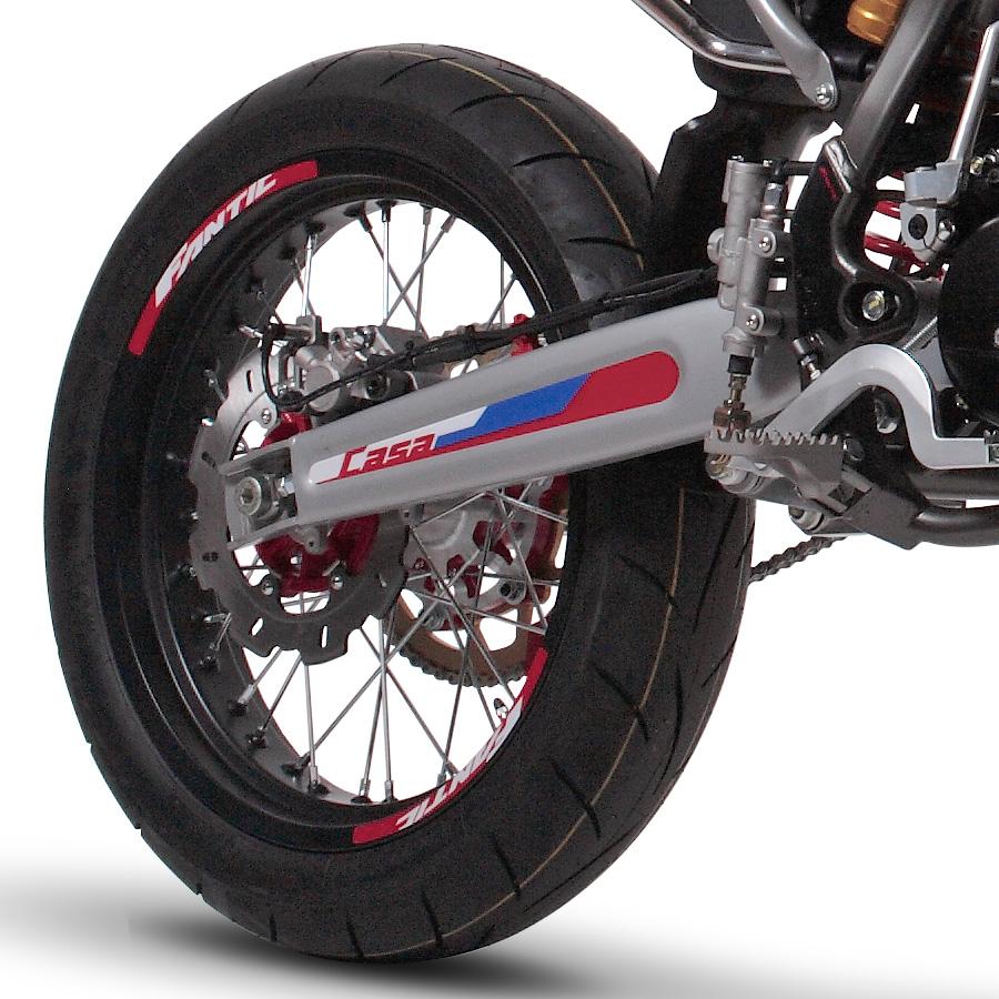 moto 50 cc pertuis